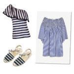 shopping stripes homepage image
