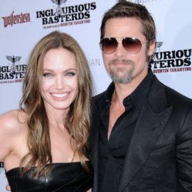 Angelina Jolie-Brad Pitt: Γιατί οι σχέσεις τους μετά τον χωρισμό είναι καλύτερες από ποτέ