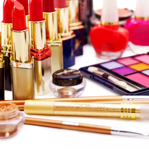 makeup, second hand, homepage