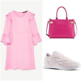 Shop it! Το ροζ είναι το απόλυτο χρώμα της σεζόν