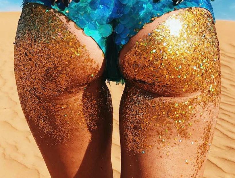 glitter-butt