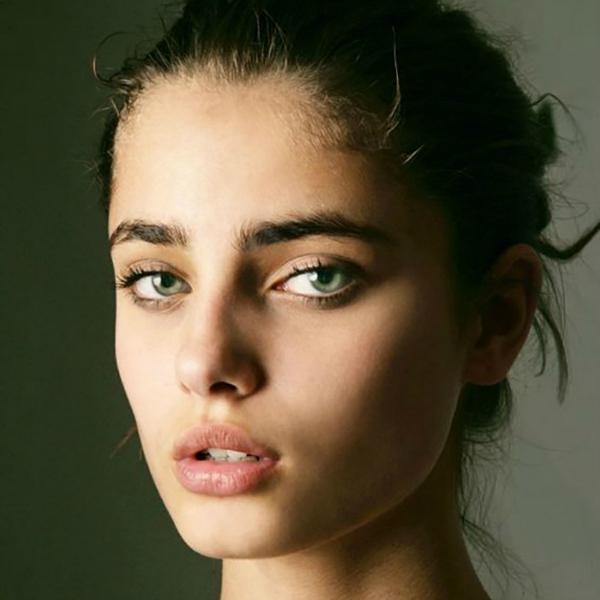 NoMakeup Makeup, model, brows, lips, skin homepage image,
