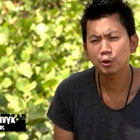 Ορέστης Τσανγκ: Η πρώτη ανάρτηση στα social media μετά την αποχώρηση του από το Survivor