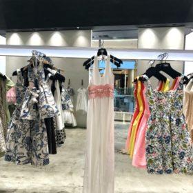 «5226 by Celia Kritharioti»: Το πρώτο flagship store της Σίλιας Κριθαριώτη στο Golden Hall!