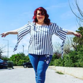 Κατερίνα Ζαρίφη: Όχι και τόσο ευχάριστα νέα για την παρουσιάστρια