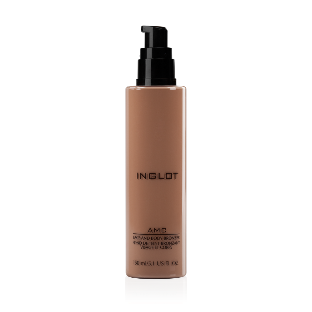 FACE AND BODY BRONZER inglot