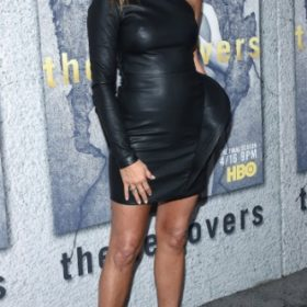 Η Jennifer Aniston με Brandon Maxwell