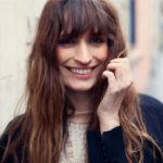 caroline de maigret, homepage image, french girl, bags,