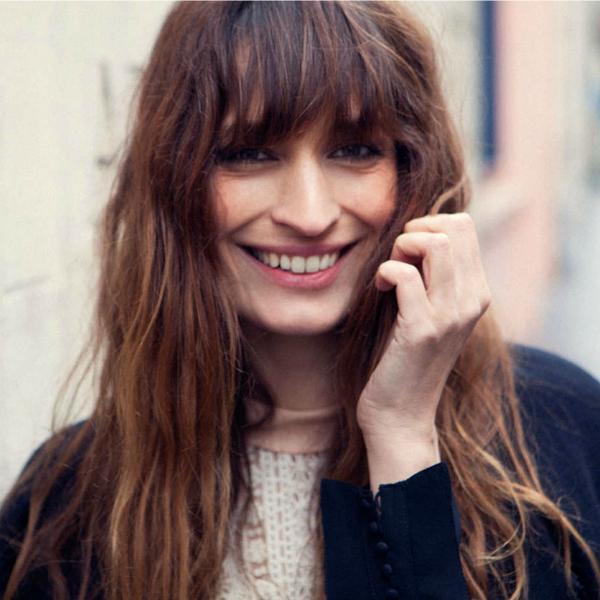 caroline de maigret, homepage image, french girl, bags,