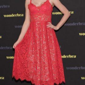 H Miranda Kerr με H&M