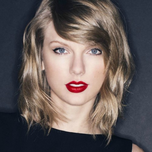 taylor swift, red lips, homepage image