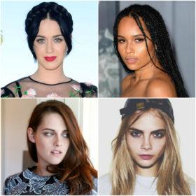 Pixie Cut: Αυτές είναι οι celebrities που λένε ναι στο σχεδόν ξυρισμένο κεφάλι