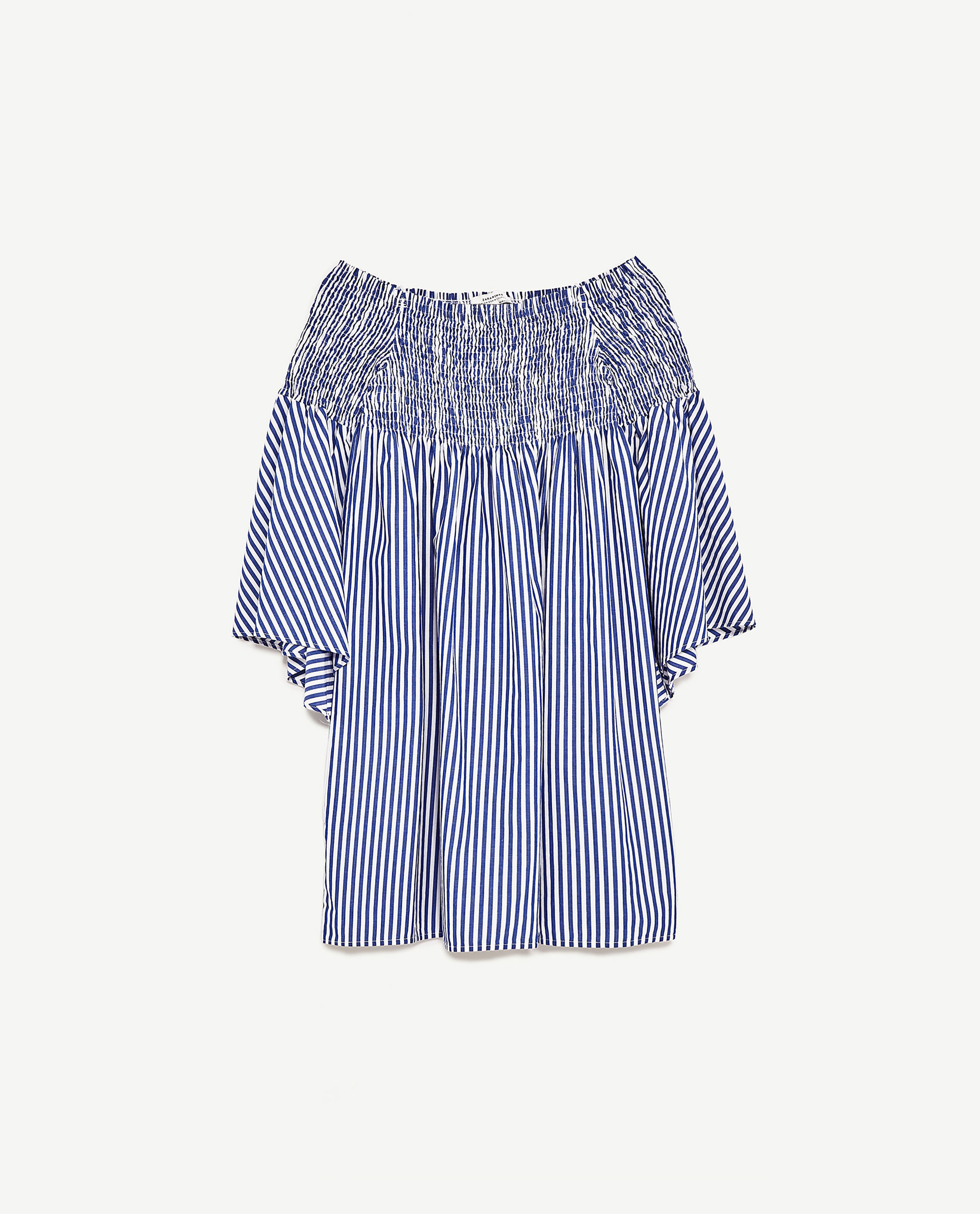 e687df12ead6 Κορίτσια τρέξτε  Aυτό το Zara φόρεμα κοστίζει ελάχιστα και πάει να ...