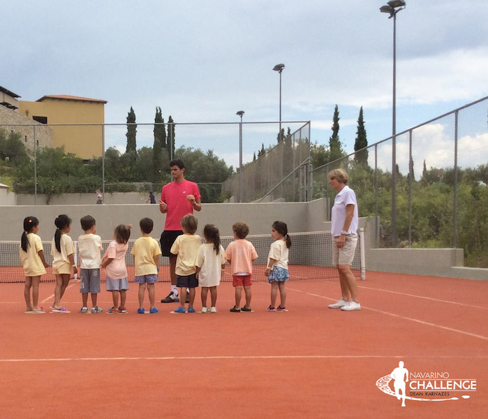Tennis_Navarino Racquet Academy_NC