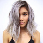 grey purple hair, homepage imaage