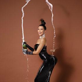 Whaaat? Και αυτό το μέλος της οικογένειας Kardashian έβαλε εμφυτεύματα γλουτών;