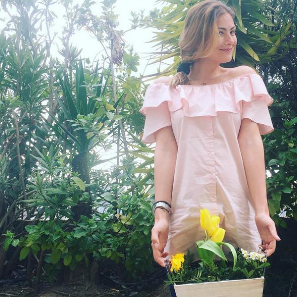 kampouri despoina, homepage image, spring, flowers