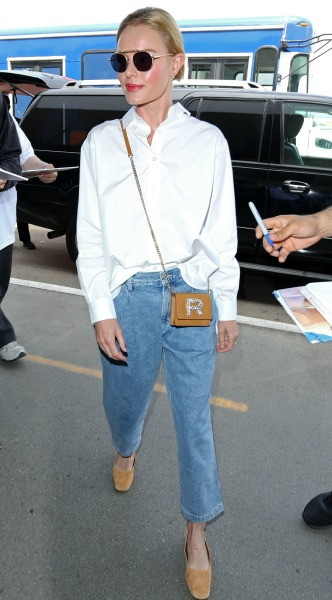 kate bosworth, mosaic, look of the day