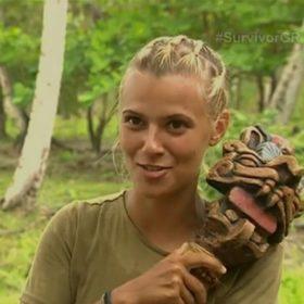 Αυτό είναι το προϊόν που θα έπαιρνε μαζί της στο Survivor αν μπορούσε η Λάουρα Νάργες