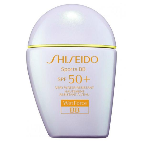 shiseido bb sports