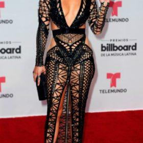 Η Jennifer Lopez με Julien Macdonald