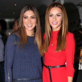 Η Σταματίνα Τσιμτσιλή και η Ελένη Τσολάκη με τα ίδια πέδιλα: Ποια τα φόρεσε καλύτερα;
