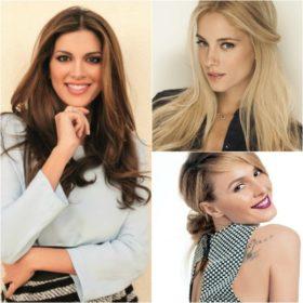 Denim my love! Δείτε πώς φορούν οι celebrities τα αγαπημένα τους τζιν ρούχα