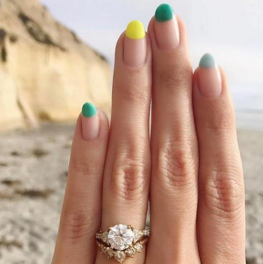mani, ring