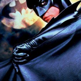 Ο ηθοποιός που αγαπήσαμε ως Batman μίλησε για τη μάχη του με τον καρκίνο