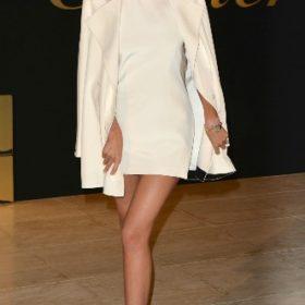 Η Miranda Kerr με August Getty Atelier