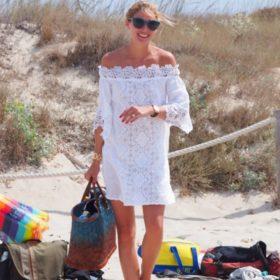 Shop it! Αυτές είναι οι πιο στιλάτες τσάντες θαλάσσης της σεζόν