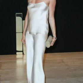 H Sienna Miller με The Row