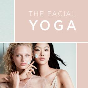 Κάντε αυτές τις ασκήσεις yoga και θα αποχαιρετήσετε μια για πάντα τις ρυτίδες