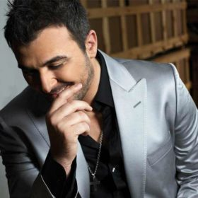 Αντώνης Ρέμος: Ευχάριστα νέα για τον τραγουδιστή
