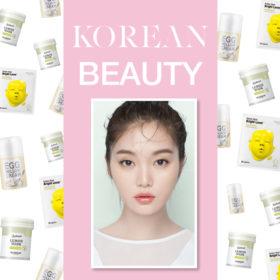 Trending Now: Ξεχωρίσαμε τα Κορεάτικα προϊόντα που πρέπει να δοκιμάσετε asap