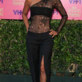 H Halle Berry με Alexis Bittar