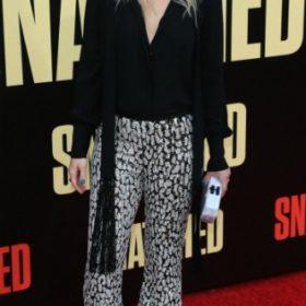 Η Kate Hudson με Michael Kors