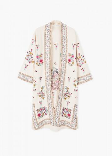 mango kimono