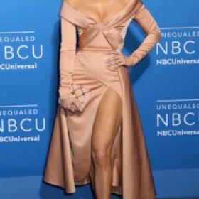 Η Jennifer Lopez με Elie Saab