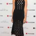 CINDY CRAWFORD, MOSAIC, LOOK OF THE DAY
