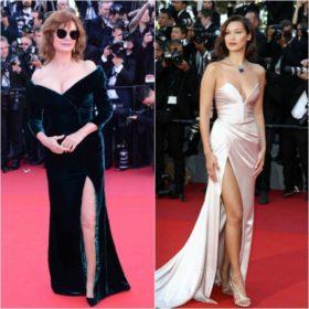 Cannes 2017: Δείτε τις ωραιότερες εμφανίσεις από το κόκκινο χαλί του φεστιβάλ