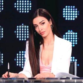 Ελένη Φουρέιρα: Η μεγάλη αλλαγή στα μαλλιά της πριν τα live του SYTYCD