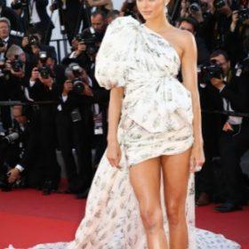 Η Kendall Jenner με Giambattista Valli