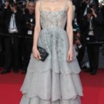 diane kruger, mosaic, look of the day, dior