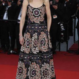 Η Nicole Kidman με Armani Prive