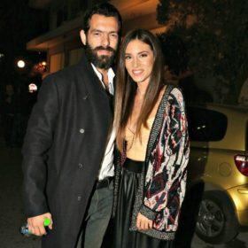 Αθηνά Οικονομάκου – Φίλιππος Μιχόπουλος: Δείτε φωτογραφίες από το σπίτι του ζευγαριού