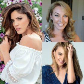 Φορέστε το κιμονό όπως οι ελληνίδες celebrities