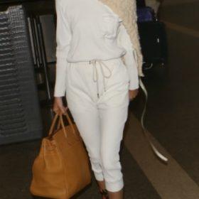 Η Kendall Jenner με Balenciaga