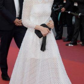 Η Rooney Mara με Dior