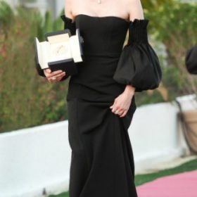 H Diane Kruger με Jonathan Simkhai